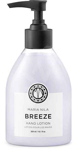 MARIA NILA BREEZE Hand Lotion 300 ml - Kézkrém
