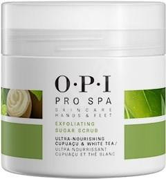 O.P.I. ProSpa Exfoliating Sugar Scrub 136 g - Hámlasztó