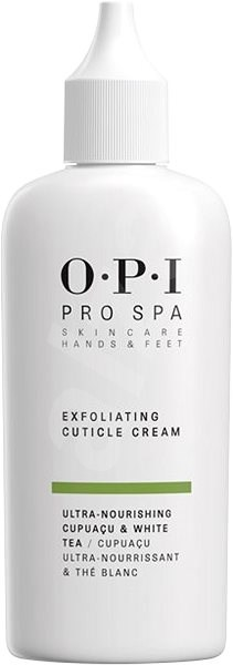 O.P.I. ProSpa Exfoliating Cuticle Treatment  27 ml - Kézkrém