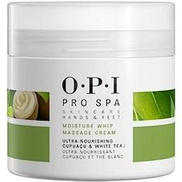 O.P.I. ProSpa Moisture Whip Massage Cream 118 ml - Kézkrém
