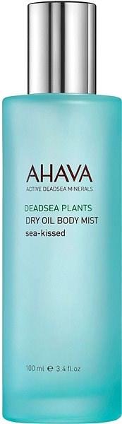 AHAVA Dry Oil Body Mist Flavors Sea Kissed 100 ml - Testápoló olaj