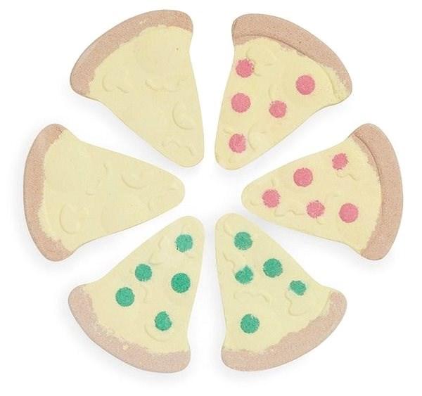 I HEART REVOLUTION Tasty Pizza Fizzer Kit 270 g - Sminkkészlet