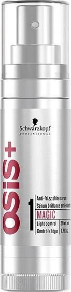 SCHWARZKOPF Professional Osis+ Magic 50 ml - Hajspray