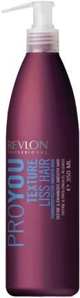 REVLON Pro You Texture Liss Hair 350 ml - Hajápoló krém