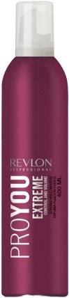 REVLON Pro You Extreme Hair Spray 500 ml - Hajlakk