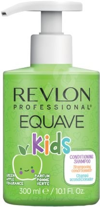 REVLON Equave Kids 2in1 sampon 300 ml - Gyerek sampon