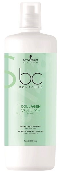 SCHWARZKOPF Professional BC Perfector Cell Volume Boost sampon 1 l - Sampon