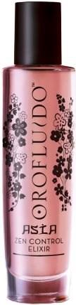 REVLON Orofluido Asia Zen Control Elixir 50 ml - Hajolaj