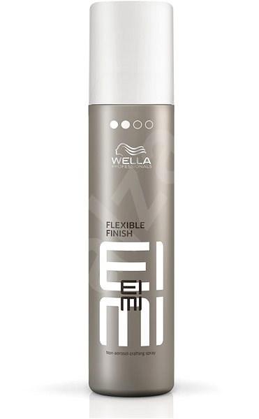 Wella EIMI Flexible Finish Hajtógáz Nélküli Fixáló Spray 250 ml - Hajlakk