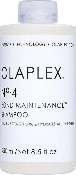 OLAPLEX No. 4 Bond Maintenance Shampoo 250 ml - Sampon