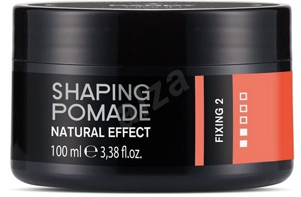DANDY Natural Efect Shaping Pomade 100 ml - Hajzselé