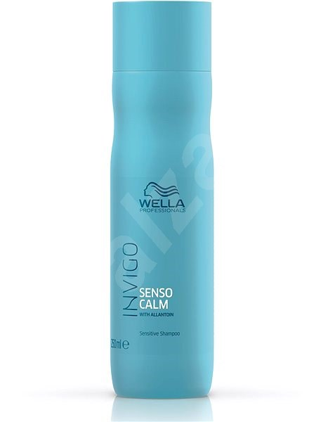 WELLA PROFESSIONALS Invigo Balance Senso Calm Sensitive 250 ml - Sampon