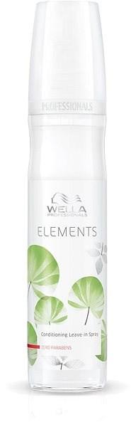 WELLA PROFESSIONALS Elements Leave-In Spray Paraben Free 150 ml - Hajbalzsam