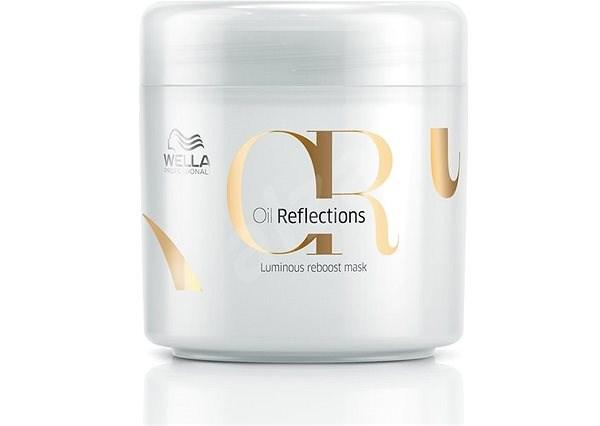 WELLA PROFESSIONALS Oil Reflections Luminous Reboost 150 ml - Hajpakolás