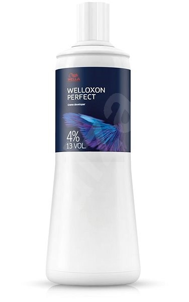 WELLA PROFESSIONALS Welloxon Perfect 4% 13 Volume Creme Developer 1000 ml - Oxidálószer