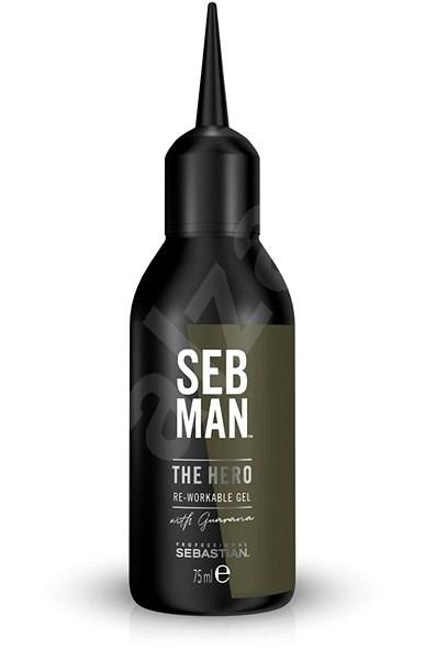 SEBASTIAN PROFESSIONAL The Hero Re-Workable 75 ml - Hajzselé