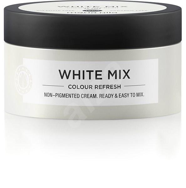 MARIA NILA Colour Refresh White Mix 0.00 (100 ml) - Természetes hajfesték