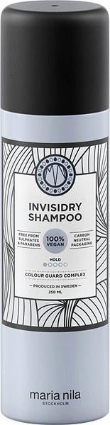 MARIA NILA Invisidry Shampoo 250 ml - Szárazsampon