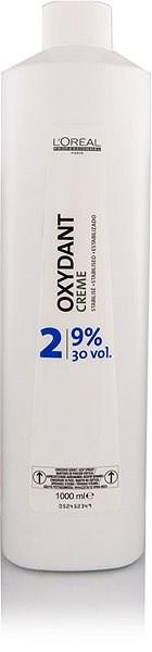 L'ORÉAL PROFESSIONNEL Oxydante 30 VOL 9% 1000 ml - Oxidálószer