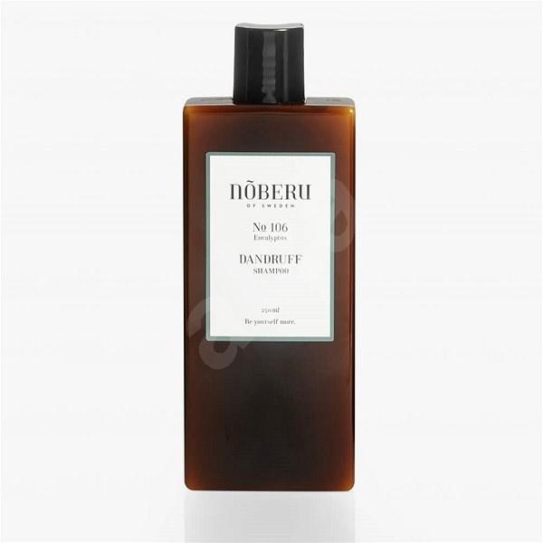 NOBERU Dandruff Eucalypt Shampoo 250 ml - Férfi sampon