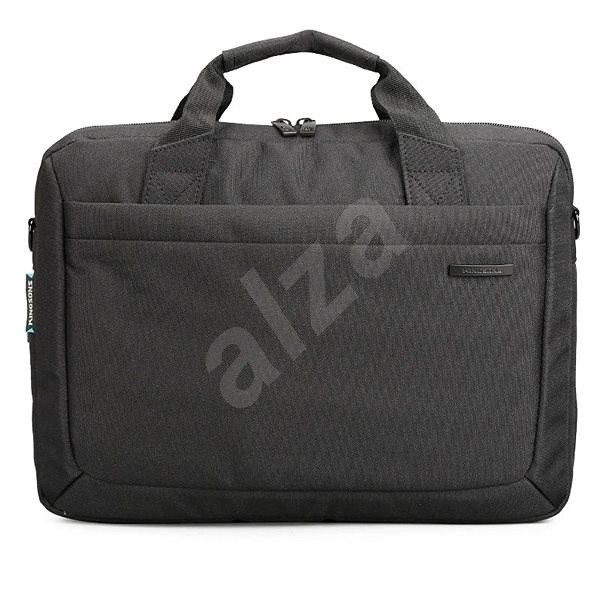 "Kingsons City Commuter Laptop Bag 13.3"" fekete - Laptoptáska"