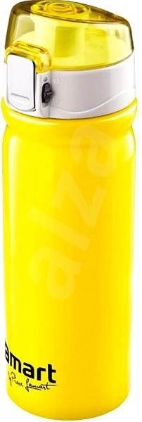 LAMART Sport Bottle 0,6 l, Corn LT4020 - Palack