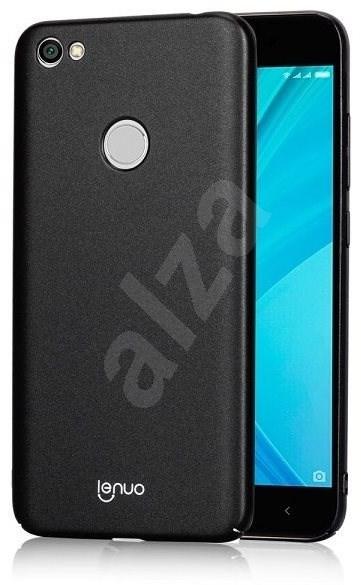 Lenuo Leshield Xiaomi Redmi Note 5A Prime Black - Mobiltartó