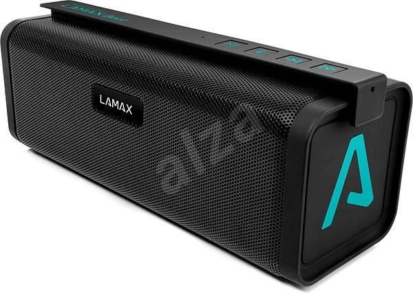 LAMAX Beat Street ST-1 - Bluetooth hangszóró