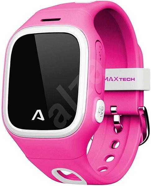 LAMAX WatchY Pink - Okosóra  9e58b23440