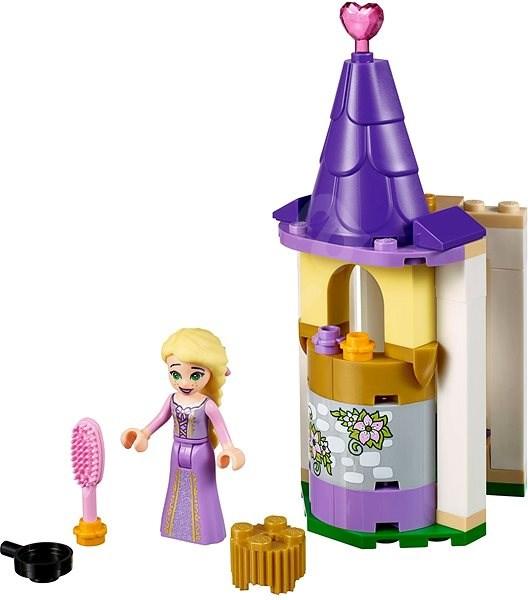 LEGO Disney 41163 Aranyhaj kicsi tornya - Építőjáték  6a9f1ec9a1