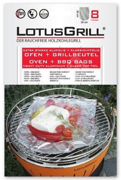 Lotus Grill speciális sütőzacskó, grillezéshez - Grill tasak