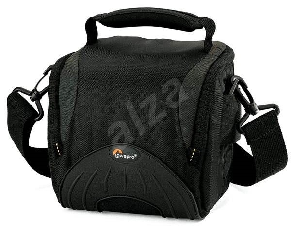 Lowepro Apex 110 AW fekete - Fotós táska  e4eace196d