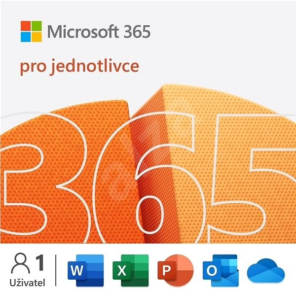 Microsoft 365 Personal (elektronikus licenc) - Office új PC-hez - Irodai szoftver