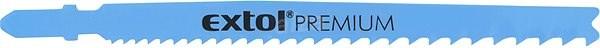 Extol Premium 8805208 - Fűrészlap
