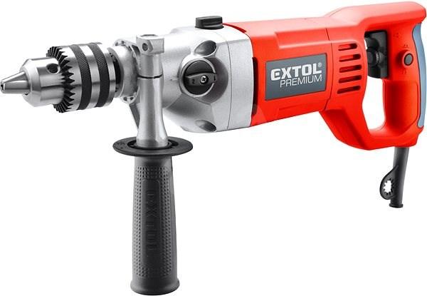 EXTOL PREMIUM 8890040 - Ütvefúró