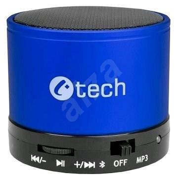 C-TECH SPK-04L - Bluetooth hangszóró