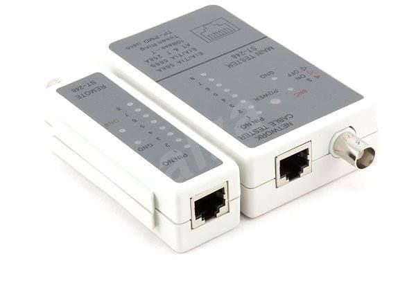 Gembird NCT-1 Ethernet kábel teszter UTP-hez - Eszköz