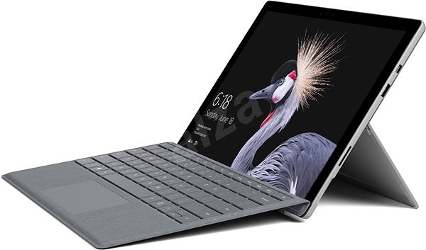 Microsoft Surface Pro 128 GB i5 4 GB DEMO - Tablet PC