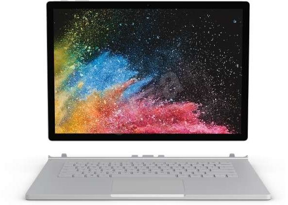 Microsoft Surface Book 2 256 GB i5 8 GB - Tablet PC