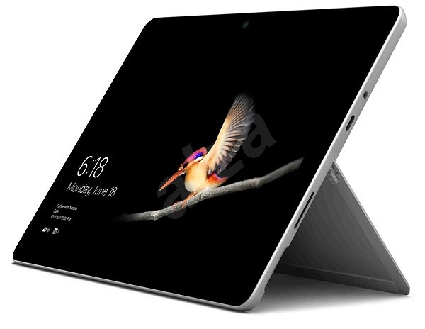 Microsoft Surface Go 128GB 8GB LTE - Tablet PC