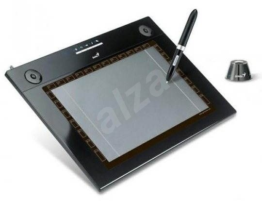 Genius G-Pen M712X - Graphics tablet