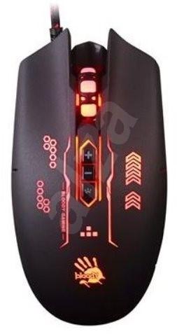 A4tech BLOODY Q80B - Gamer egér