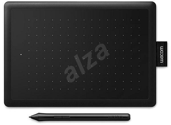 One by Wacom, Small - Grafikus tablet