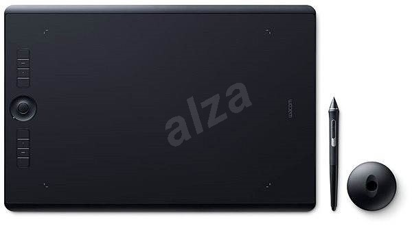 Wacom Intuos Pro L - Grafikus tablet