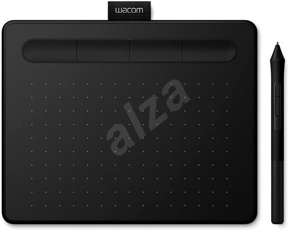 Wacom Intuos Bluetooth S, fekete - Grafikus tablet