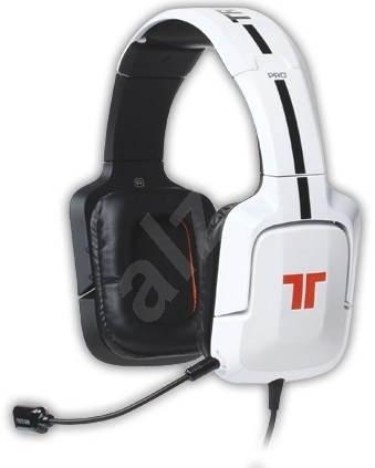 Tritton PRO + True 5.1 surround fejhallgató fehér - Headset  fe6f82a67e