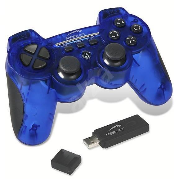 gamepad PS3 a PC - Gamepad