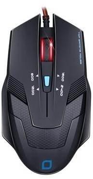 EVOLVEO MG636 - Gamer egér
