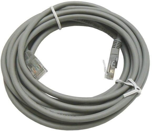 Datacom, CAT6, UTP, 5m - Hálózati kábel