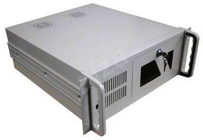 Datacom IPC975 WH 580 mm - Számítógépház